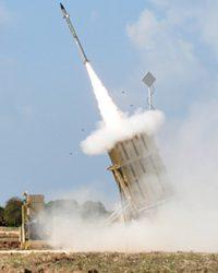 מערכת כיפת ברזל – הגנה שמסרסרת את יתרונות ההתקפה של ישראל