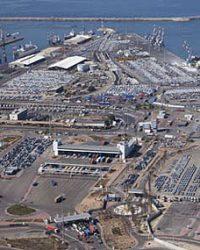 אירוע הירי בנמל אשדוד – שימוש בנשק כמוצא אחרון