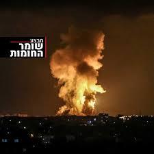 """""""שומר החומות"""" – תמונות וסרטונים שמספרים את המצב בישראל 2021"""